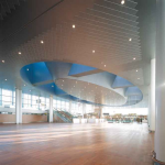 ROCKFON - Metal Ceilings