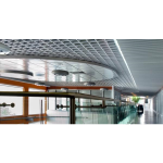 ROCKFON - Magna T-Cell™ Open Cell Ceilings
