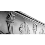 ROCKFON - Traditions™ Embossed Metal Cornices