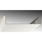 ROCKFON - Securline® High Security Metal Plank Ceiling and Wall Panel