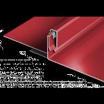 Petersen Aluminum Corporation - Snap-Clad Panel
