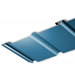 Petersen Aluminum Corporation - PAC-850 Soffit