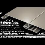 Petersen Aluminum Corporation - Flush/Reveal Wall Panels