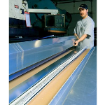 Petersen Aluminum Corporation - Custom Fabrication