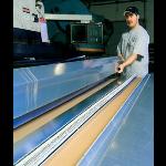 Petersen Aluminum Corporation - Custom Fabrication