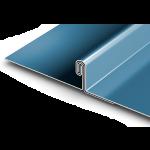 Petersen Aluminum Corporation - PAC-150 180° Double Lock