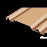 Petersen Aluminum Corporation - Highline B2_Precision Series Wall Panels