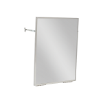 Seachrome Corporation - Adjustable TiltChannel Frame Mirror