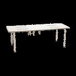 Seachrome Corporation - Portable, Adjustable Tub Transfer Seat