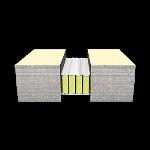 Balco, Inc - MetaBlock® 4 Hour Floor - metablock floor fire barrier