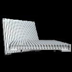 Balco, Inc - AMR UltraGrid™ Aluminum w/Serrated Treads - amr aluminum ultragrid