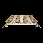 Balco, Inc - BFG-D Bronze Shallow Pit Series - BFG1-D