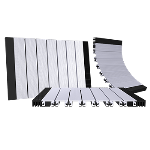 Balco, Inc - FGLP Low Profile with Serrated - FGLP-S-NFR