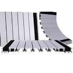 Balco, Inc - FGLP Low Profile with Serrated - FGLP-S