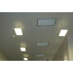 Tectum Inc. - Correctional Interior Panels