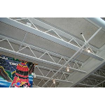 Tectum Inc. - Direct-Attached Interior Ceiling Panels