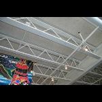 Tectum Inc. - Direct-Attached Interior Ceiling Panels