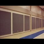 Tectum Inc. - Fabri-Glass™ Wall Panels