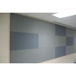 Tectum Inc. - Fabri-Tough™ II Wall Panels