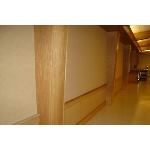 Tectum Inc. - Fabri-Tough™ Wall Panels