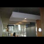 Tectum Inc. - Hanging Baffles