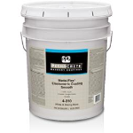 PPG PAINTS™ - PERMA-CRETE® Matte-Flex™ Elastomeric Coating