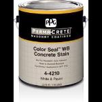 PPG PAINTS™ - PERMA-CRETE® Color Seal™ WB Interior/Exterior Acrylic Concrete Stain