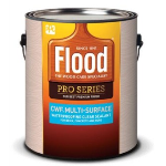 PPG PAINTS™ - Flood Pro Series CWF® Multi-Surface Waterproofing Clear Sealant