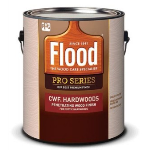 PPG PAINTS™ - Flood Pro Series CWF® Hardwoods Exterior Wood Stain