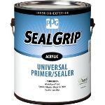 PPG PAINTS™ - SEAL GRIP® Interior/Exterior Acrylic Universal Primer/Sealer