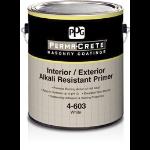 PPG PAINTS™ - PERMA-CRETE® Interior/Exterior Alkali Resistant Primer