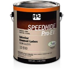 PPG PAINTS™ - SPEEDHIDE® Pro-EV Interior Enamel Latex Semi-Gloss Paint