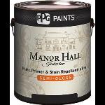 PPG PAINTS™ - MANOR HALL® Interior Semi-Gloss Acrylic Latex Paint