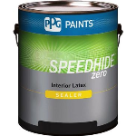 PPG PAINTS™ - SPEEDHIDE® zero Interior Zero VOC Latex Sealer