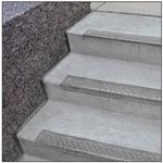 Wooster Products, Inc - Cast Abrasive Safety Treads & Nosings