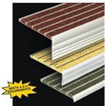 Wooster Products, Inc - Supergrit® Safety Stair Nosings