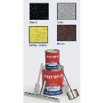 Wooster Products, Inc. - Anti-Slip Coatings - Epoxy WP-70® Trowel-On Epoxy