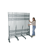 Art Metal Products, Inc. - SUPERIOR® PORTABLE GATES