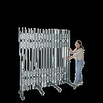 Art Metal Products, Inc. - SUPERIOR® PORTABLE GATES