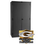 Art Metal Products, Inc. - DURATOUGH GALVANITE ALL-WELDED HEAVY-DUTY CABINETS