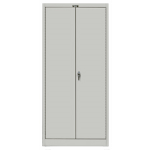 Art Metal Products, Inc. - MEDSAFE ANTIMICROBIAL KD CABINETS