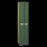 Art Metal Products, Inc. - Duplex Lockers