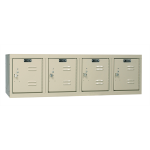 Art Metal Products, Inc. - Wall mount Lockers