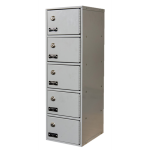 Art Metal Products, Inc. - CELL PHONE/ TABLET LOCKERS
