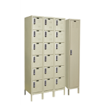 Art Metal Products, Inc. - DIGITECH ELECTRONIC ACCESS KD WARDROBE & BOX LOCKERS
