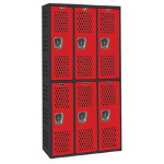 Art Metal Products, Inc. - Gym and PE AthleticUnibody All-Welded Lockers