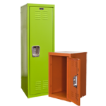 Art Metal Products, Inc. - IN-STOCK STANDARD KD KID LOCKERS & TEEN LOCKERS