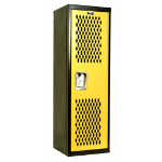 Art Metal Products, Inc. - IN-STOCK STANDARD KDHOME TEAM LOCKERS