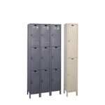 Art Metal Products, Inc. - IN-STOCK VALUEMAX KD WARDROBE LOCKERS