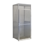 Art Metal Products, Inc. - STOCK - BSL BULK STORAGE LOCKERS